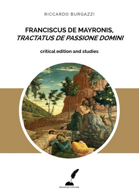 Francis of Mayronis, Tractatus de passione Domini-image
