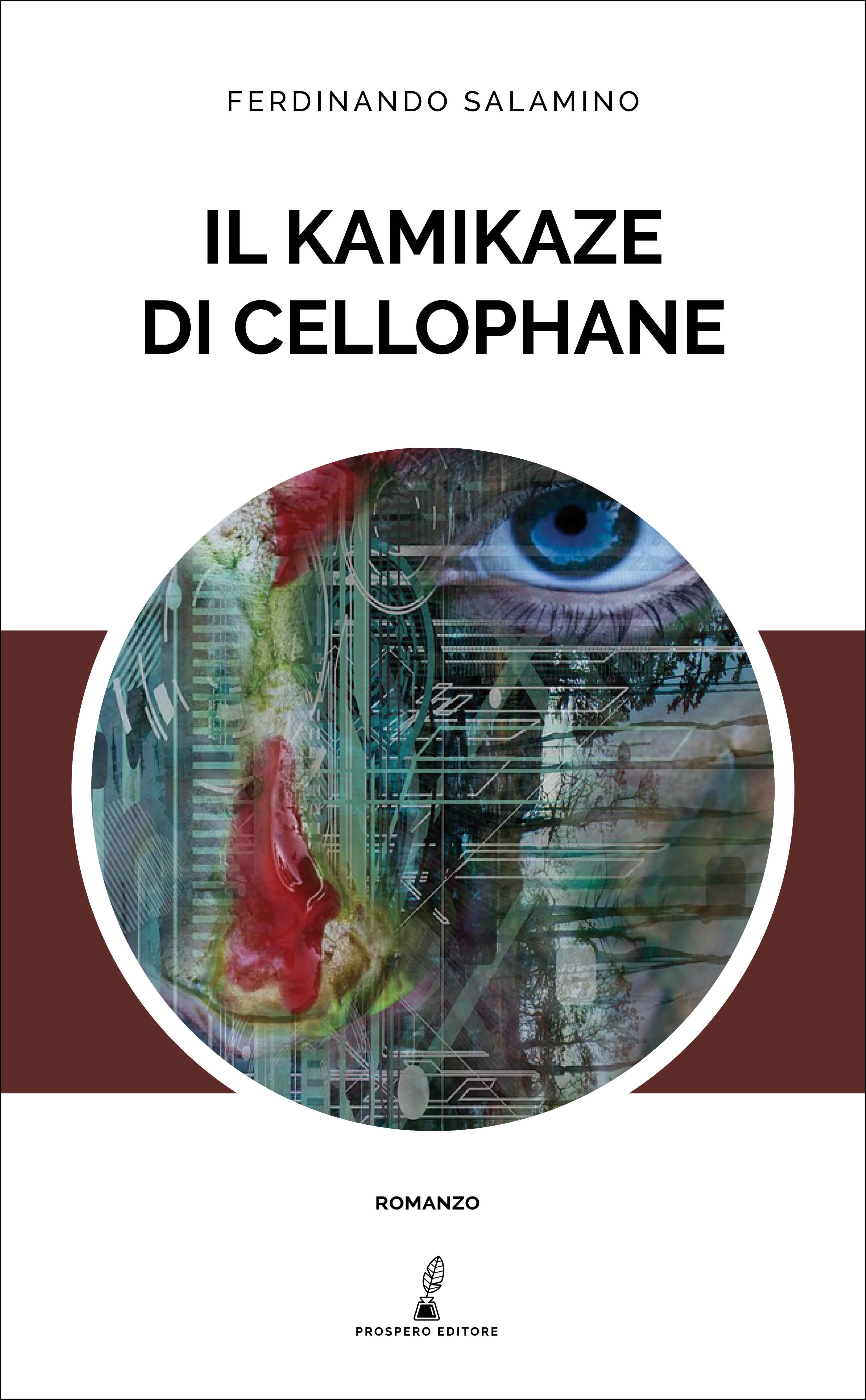 Il kamikaze di cellophane-image