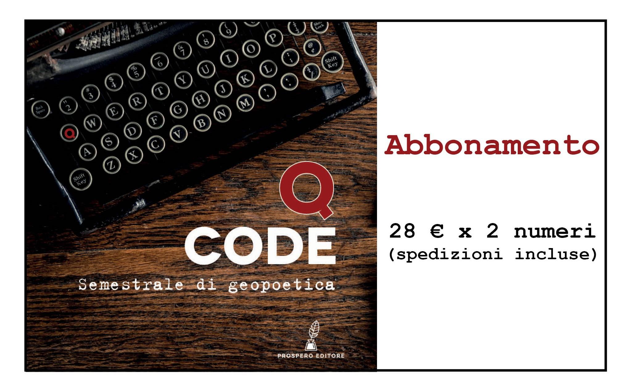 Abbonamento Q Code-image
